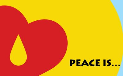 International Day of Peace 2020: Peace Is…